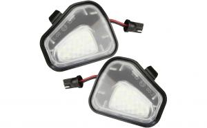 Lampi LED sub oglinda VW Passat B7