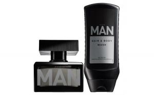 Set Avon MAN