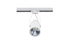 Proiector LED 20W pe Sina - Alb 6000K Lumina Alba Rece + sina pentru montare + accesorii, la doar 179 RON in loc de 389 RON
