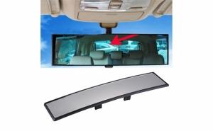 Oglinda auto retrovizoare - cu vedere panoramica