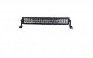 Led Bar auto DRL, RGB, telecomanda, 12/24 V, CREE 120w, 60 CM