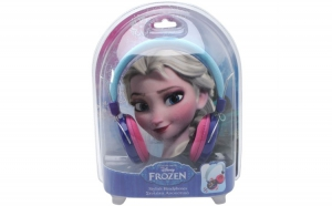 Casti ORIGINALE Disney Frozen, 1 Iunie