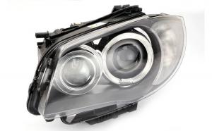 Far bi-xenon stanga, BMW Seria 1,