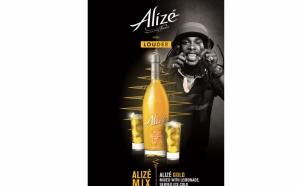 Alizé Gold Passion Lichior Premium 0.7L, la 45 RON de la 76 RON