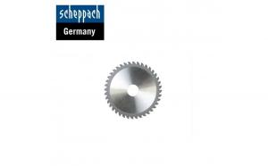 Panza pentru fierastrau circular PL45 145 x 20 x 2 4 mm   48 Din  i   Scheppach 3901802704