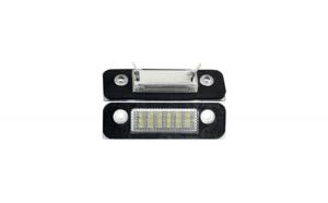 Lampa LED numar 7902 compatibila pe Ford