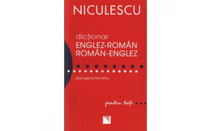 Dictionar englez-roman/roman-englez pentru toti - Georgeta Nichifor