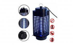 Set 2 x Lampa UV anti-insecte