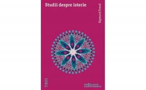 Studii despre isterie , autor Sigmund Freud