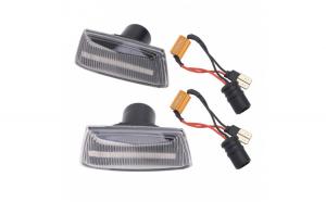 Set 2 Semnalizari Aripa LED Chevrolet
