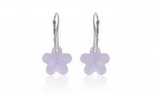 Cercei Flower Lever Violet