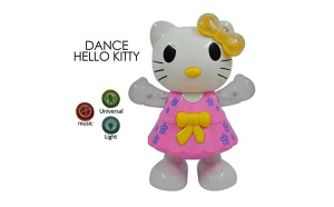 HELLO KITTY CANTA