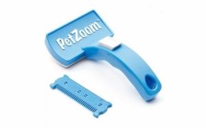 Perie pentru animale PetZoom