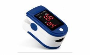 Pachet Tensiometru electronic de brat + Aparat de masurare puls - Oximetru
