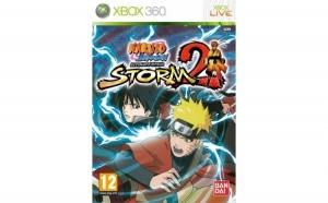 Naruto Shippuden Ultimate Ninja Storm 2 Xbox