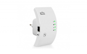 Amplificator retea semnal Wireless-N WiFi Repeater