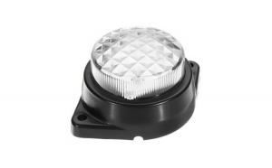 Lampa laterala / gabarit cu LED 24V Alba