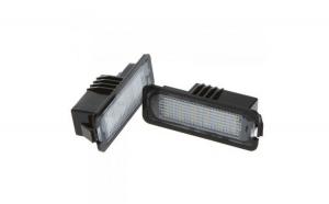 Lampi numar led SEAT LEON 2005-2012, EXEO 2008 ~, ALTEA, ALTEA XL