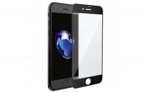 Folie Sticla Apple iPhone 8 Flippy 4D
