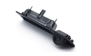 Camera marsarier dedicata pe manerul de portbagaj BMW Seria 3 Sedan F30 - 2011->,  Seria 3 Touring F31 - 2012->
