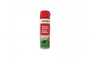 Spray vaselina alba