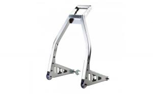 Stand motocicleta din aluminiu pentru