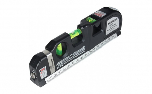 Nivela multifunctionala cu laser, Level PR4