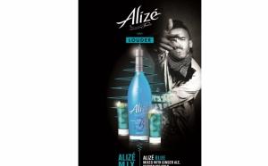 Alizé Bleu Passion Lichior Premium 0.7L, la 49.8 RON de la 81 RON