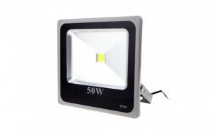 Proiector LED SMD 50W Economic Slim