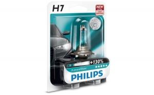 Bec Philips H7