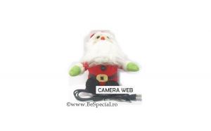 Camera web USB Mos