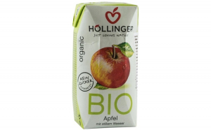 Suc de mere Bio cu