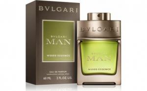 Apa de Parfum Bvlgari Man Wood Essence