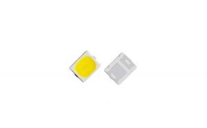LED SMD 2835 lumina albastra ( pret 50