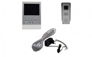 Interfon video color, T51M