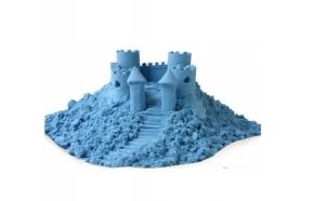 Nisip Kinetic de Modelat  + 6 forme CADOU, la doar 34 RON in loc de 100 RON