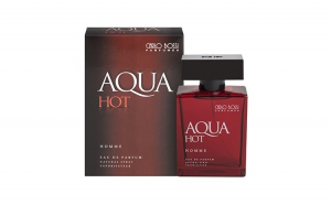Apa de parfum Carlo Bossi Aqua Hot pentru barbati, 100 ml