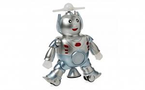 Pioneer Super Robot