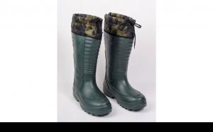 Cizme impermeabile, usoare, rezistente, antiderapante, foarte calduroase si confortabile cu ciorap detasabil