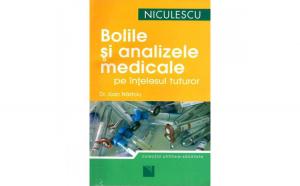 Bolile si analizele medicale pe intelesul tuturor - Ioan Nastoiu