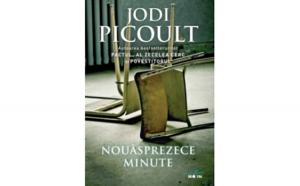 Nouasprezece Minute Jodi Picoult