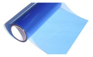 Rola folie EVO 10mx0.6m albastra