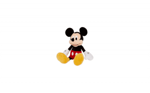 Mascota Gigant Mickey Mouse - 100 cm