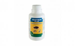 Insecticid impotriva gandacilor,
