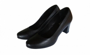 Pantofi comozi- 623N, Incaltaminte piele