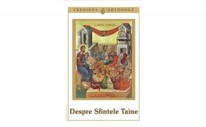 Credinţa ortodoxă