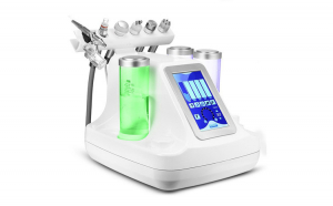 Aparat FacialPRO 6in1 Jet Hidroxigen