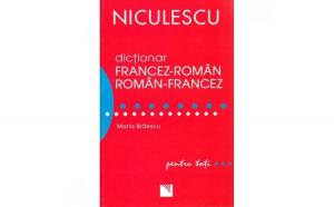 Dictionar francez-roman/roman-francez pentru toti ( 50.000 de cuvinte si expresii - Maria Braescu