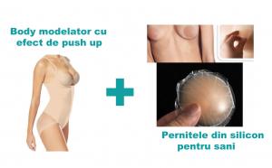 Set: Body modelator