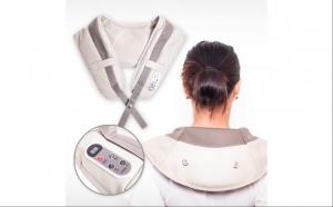 Centura pentru masaj cervical